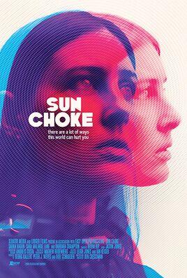 Sun Choke-poster