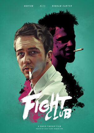 Fight club RVB 72
