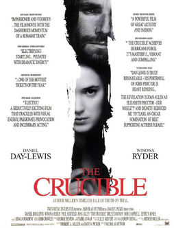 The Crucible 1996