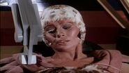 BarBara Luna in Buck Rogers Time of the Hawk 1