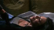 Dexter kills Lila in Paris