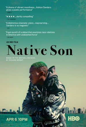 Native son xlg