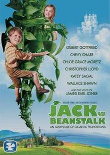 Jack and the Beanstalk (2009 film)