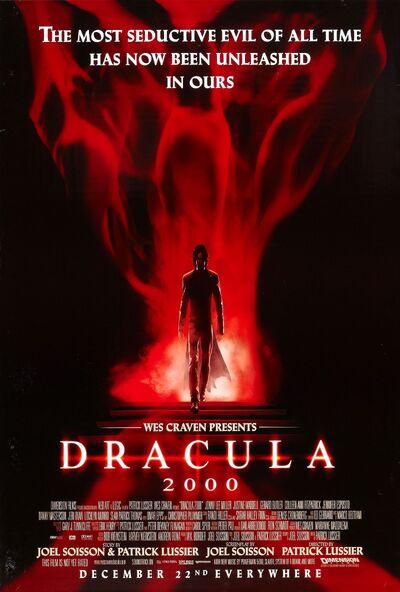 Dracula 2000 poster 01