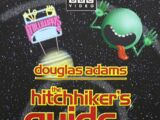 The Hitchhiker's Guide to the Galaxy (1981 series)