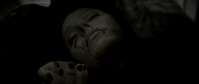 Vanessa Tesch in Scars of Xavier