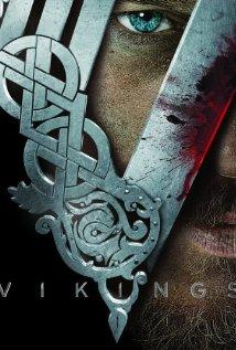 Vikings (2013) Poster