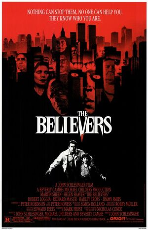 1987-the-believers-poster1
