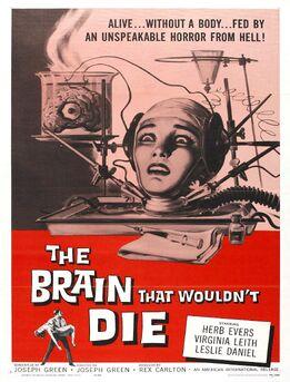 Brainthatwouldntdie film poster