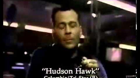 Hudson Hawk (1991) - trailer