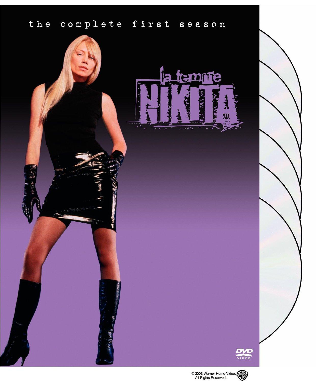 Nikita Serie 1997