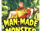Man Made Monster (1941)