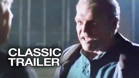 The Last of the Finest Official Trailer 1 - Joe Pantoliano Movie (1990) HD