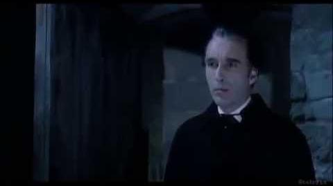 Wendy Hamilton * Scars Of Dracula