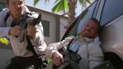 HAWAII FIVE-O 7x22 GUNFIGHT-0