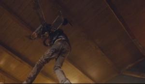 Trae Shute in Ash vs Evil Dead- The Killer of Killers