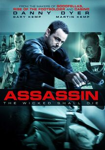 Assassin (2015)