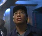 Cinemorgue- Al Goto in Godzilla (1998)