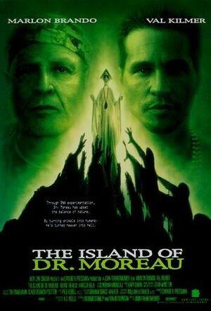 Island of dr moreau ver2