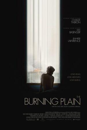 Burning plain ver4