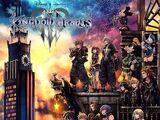 Kingdom Hearts III (2019)