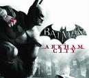 Batman: Arkham City (2011)