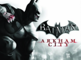 Batman: Arkham City (2011)