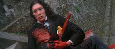 Japanese Vampire