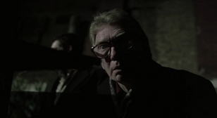 Brick Top's death