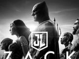 Zack Snyder's: Justice League (2021)