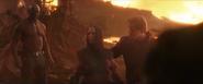 Pom Klementieff Avengers Infinity War