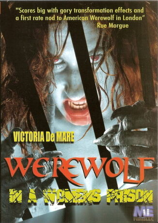 Werewolf in a Womens Prison (2006)