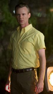 Matt Vampire