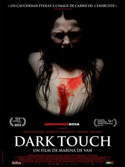 Dark touch ver3 xlg