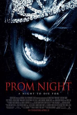 Prom night xlg