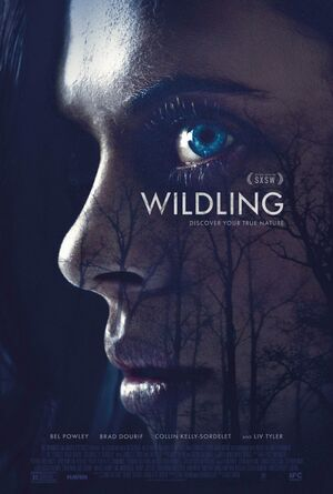 Wildling xlg