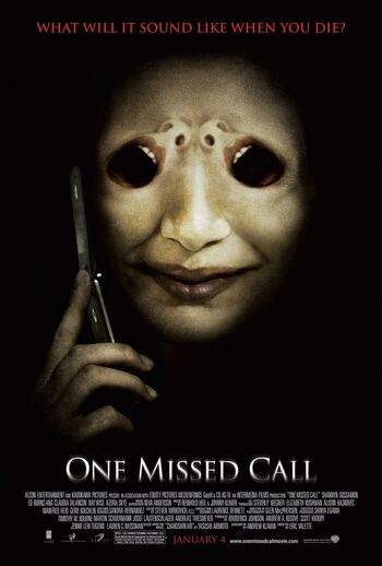 One missed call xlg