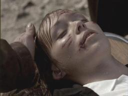 Deanna Milligan dead in Millennium-Blood Relatives