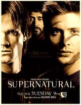 Supernatural (2005 series)