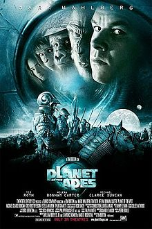 220px-Planet of the Apes (2001) poster-1-