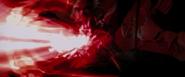 Sabretooth's death