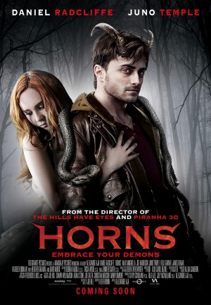 Horns (2013) | Cinemorgue Wiki | FANDOM powered by Wikia