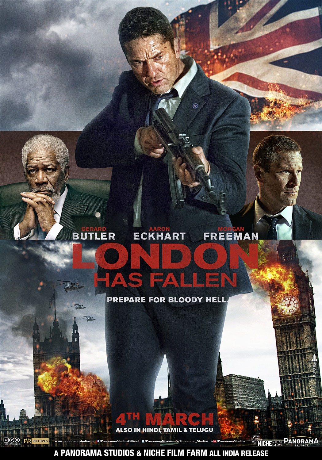 Image - London has fallen ver9 xlg.jpg | Cinemorgue Wiki ... - photo#43