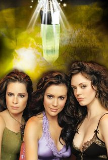 Charmed 1998 poster