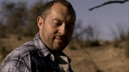 Ivo Nandi in 'Justified-Long in the Tooth'