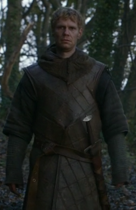 Stark soldier 2x10