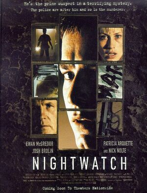 Nightwatch ver1