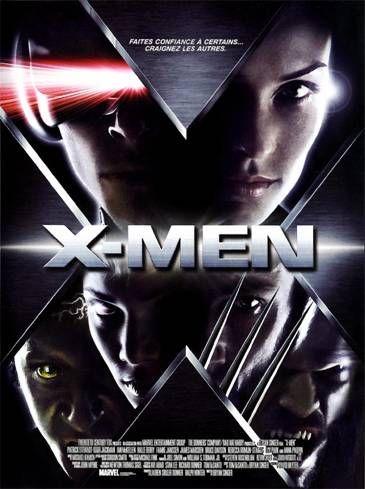 X-Men-2000