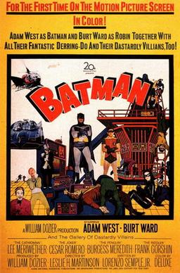 Batman1966Poster