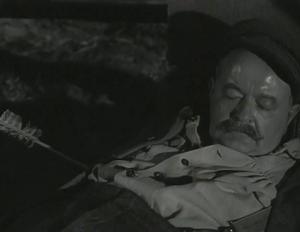 Robert Emhardt dead in 'Wagon Train-The St. Nicholas Story'